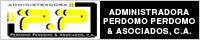 Logo de  Adm. Perdomo Perdomo Y Asociad