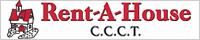 Logo de  Inmobiliaria Rent-a-house,